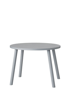 MOUSE TABLE // GREY