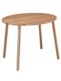 Nofred Mouse Table School Oak | Nofred Mouse Table School bord eg