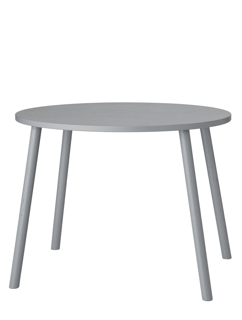 MOUSE TABLE SCHOOL (6-10 YEARS) // GREY
