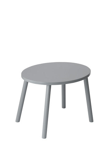 Nofred Mouse Table Grey | Nofred Mouse Table bord grå