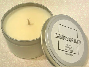 Orange Dream Soy Candle