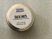 Load image into Gallery viewer, Duck Farts Soy Candle