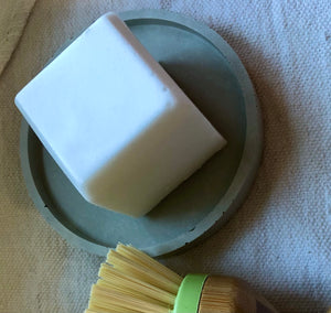 Soap - CLEANING - Coconut and castor
