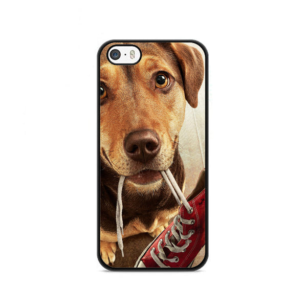 A Dog Way Home Movies Artwork iPhone 5|5S|SE Case
