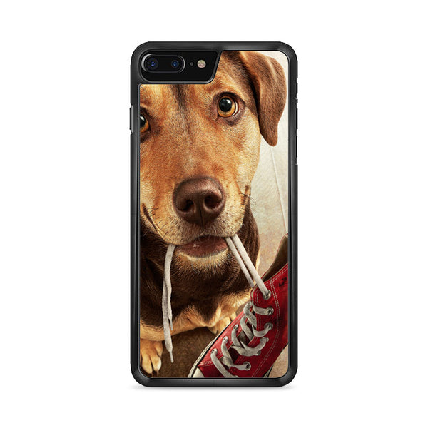A Dog Way Home Movies Artwork iPhone 7 Plus Case