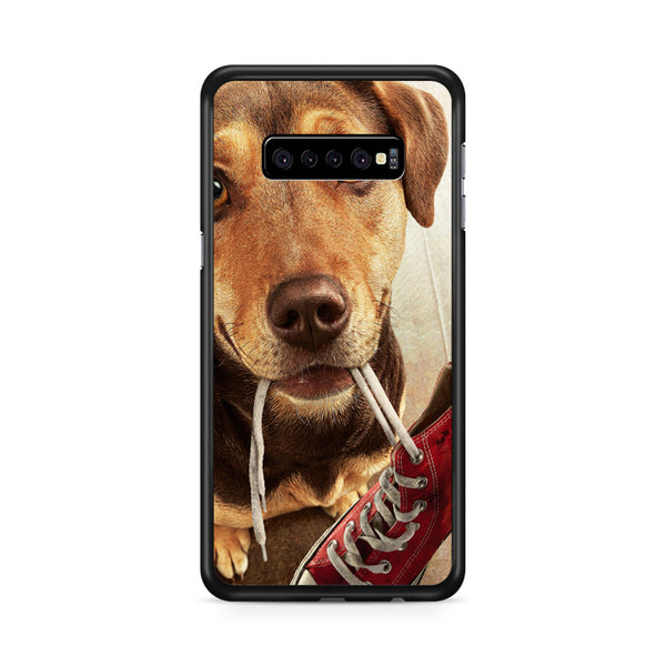 A Dog Way Home Movies Artwork Samsung Galaxy S10 Plus Case