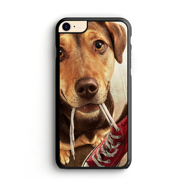 A Dog Way Home Movies Artwork iPhone 8 Case