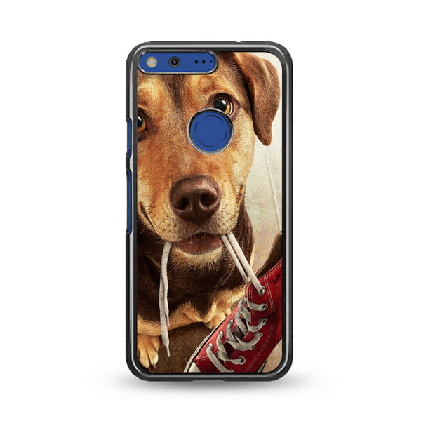 A Dog Way Home Movies Artwork Google Pixel XL Case