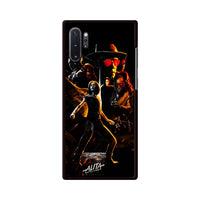 Alita Battle Angel Lowlight Samsung Galaxy Note 10 Case