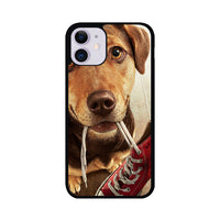 A Dog Way Home Movies Artwork iPhone 11 Case