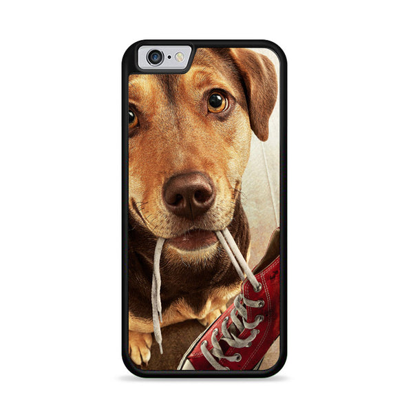 A Dog Way Home Movies Artwork iPhone 6|6S Case