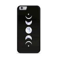 A Painting Phase Marble Moon iPhone 6|6S Case