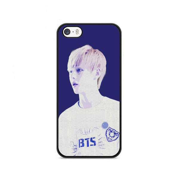 Bts Member For Army Kpop Fans iPhone 5|5S|SE Case