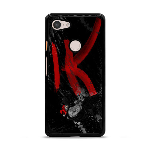Akuma Street Fighter Wallpaper Google Pixel 3 XL Case