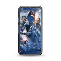 Alita Robot Warrior Google Pixel XL Case