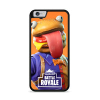 Fortnite Character Series Beef Boss iPhone 6|6S Case
