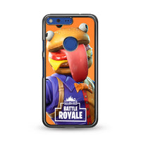 Fortnite Character Series Beef Boss Google Pixel XL Case