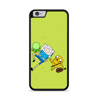 Adventure Time In Yard iPhone 6|6S Case