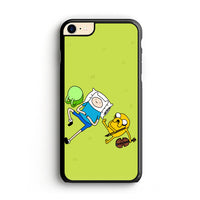 Adventure Time In Yard iPhone 8 Case