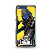Fortnite Character Series Cloaked Star Google Pixel XL Case
