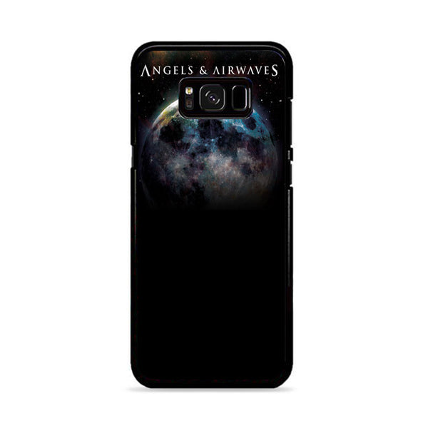 Angel And Airwaves Earth Samsung Galaxy S8 Plus Case