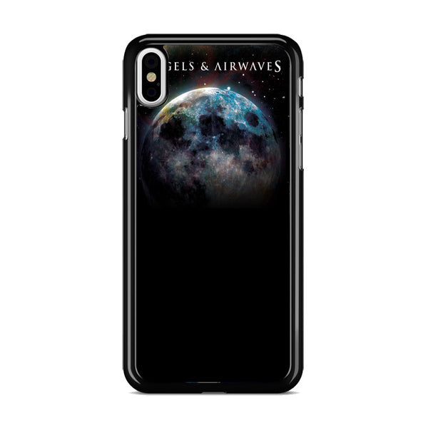 Angel And Airwaves Earth iPhone X Case