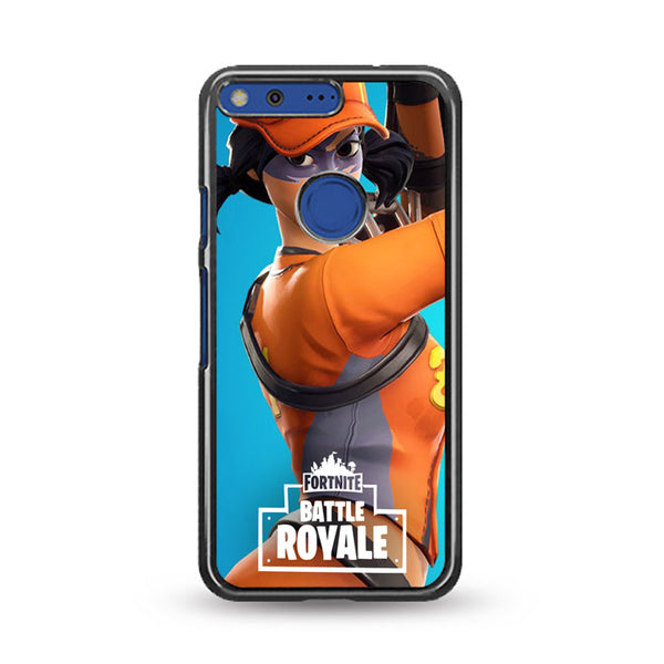 Fortnite Character Series Fast Ball Google Pixel Case