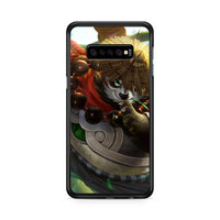 Akai Mobile Legend Warrior Samsung Galaxy S10 Case