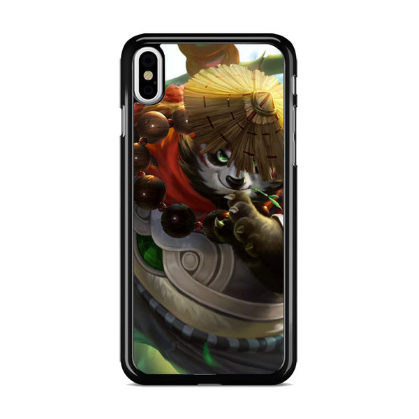 Akai Mobile Legend Warrior iPhone XS Case