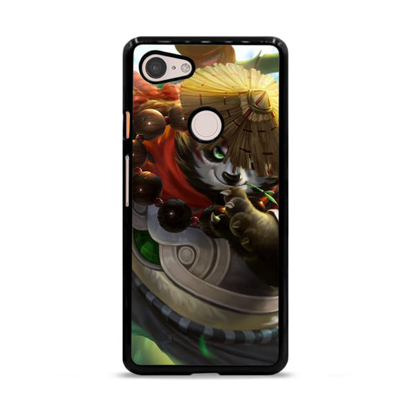 Akai Mobile Legend Warrior Google Pixel 3 XL Case