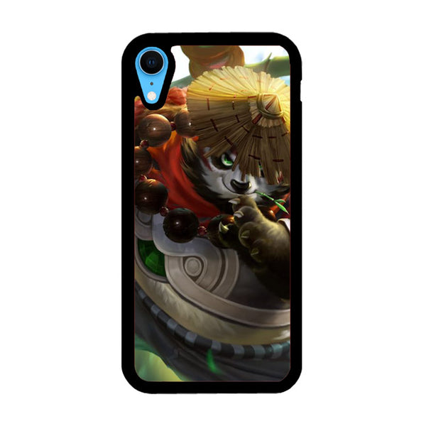 Akai Mobile Legend Warrior iPhone XR Case