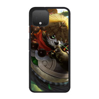 Akai Mobile Legend Warrior Google Pixel 4 XL Case