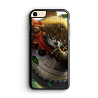 Akai Mobile Legend Warrior iPhone 8 Case