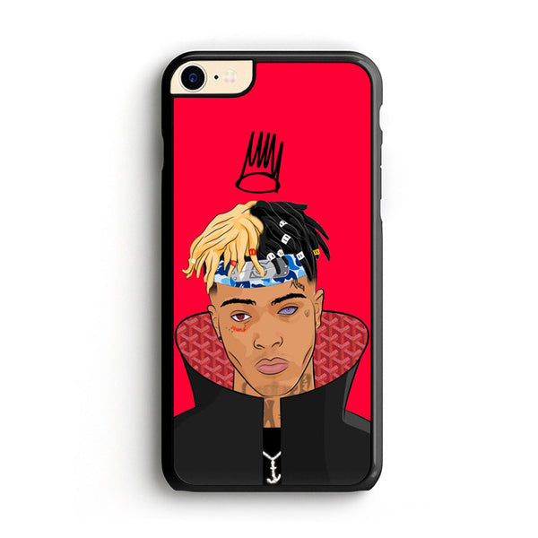 Akatsuki Hype Style iPhone 8 Case