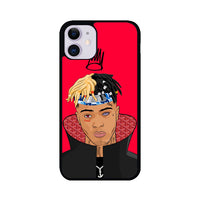 Akatsuki Hype Style iPhone 11 Case