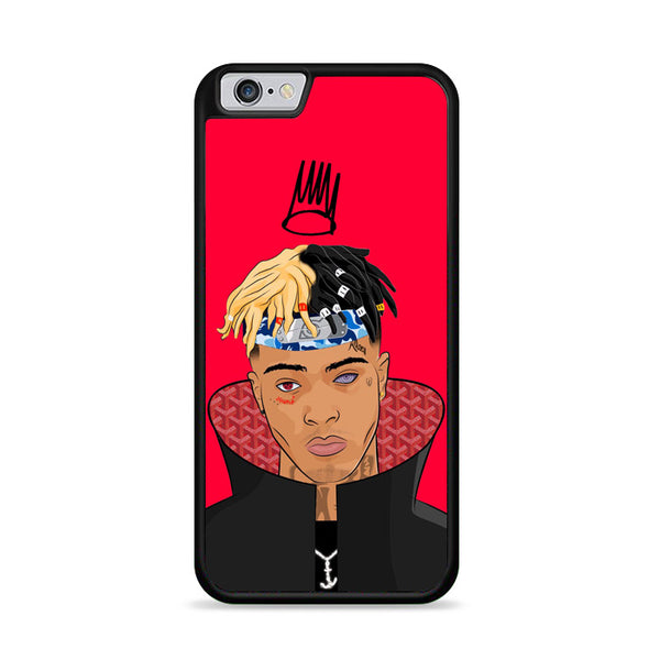 Akatsuki Hype Style iPhone 6|6S Case