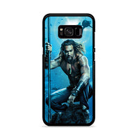 Aquaman Water Hero Samsung Galaxy S8 Case