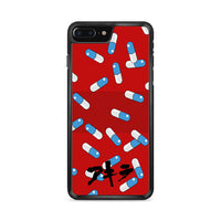 Akira Capsule Drugs iPhone 7 Plus Case