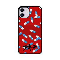 Akira Capsule Drugs iPhone 11 Case