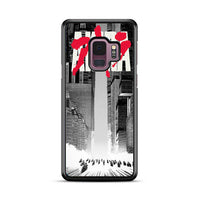Akira Comic Legend Samsung Galaxy S9 Case