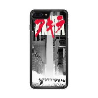 Akira Comic Legend iPhone 7 Plus Case