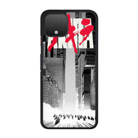 Akira Comic Legend Google Pixel 4 XL Case