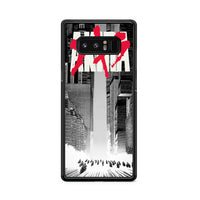 Akira Comic Legend Samsung Galaxy Note 8 Case
