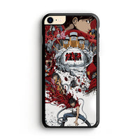 Akira End Of World Neo Tokyo iPhone 8 Case