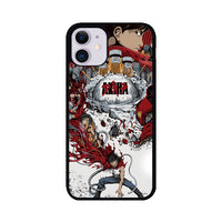 Akira End Of World Neo Tokyo iPhone 11 Case