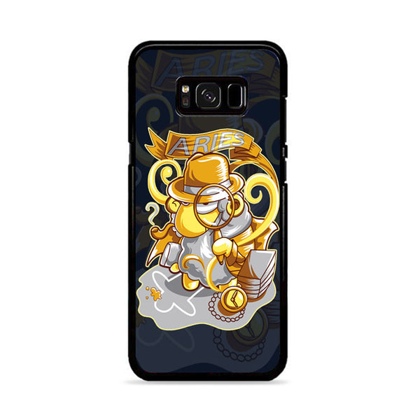 Aries Zodiac Samsung Galaxy S8 Plus Case