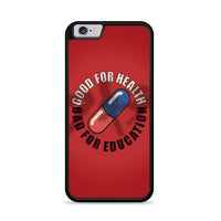 Akira Good For Health Bad Education iPhone 6 Plus|6S Plus Case
