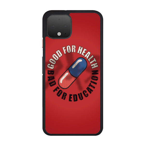 Akira Good For Health Bad Education Google Pixel 4 Case