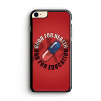 Akira Good For Health Bad Education iPhone 7 Case