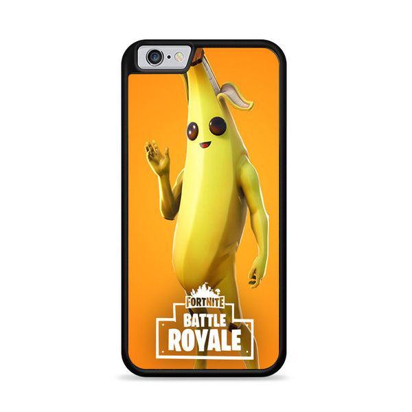 Fortnite Character Series Peely iPhone 6 Plus|6S Plus Case